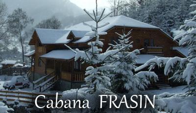 Cabana Frasin