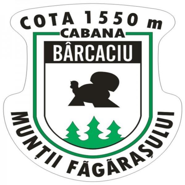 Cabana Bârcaciu