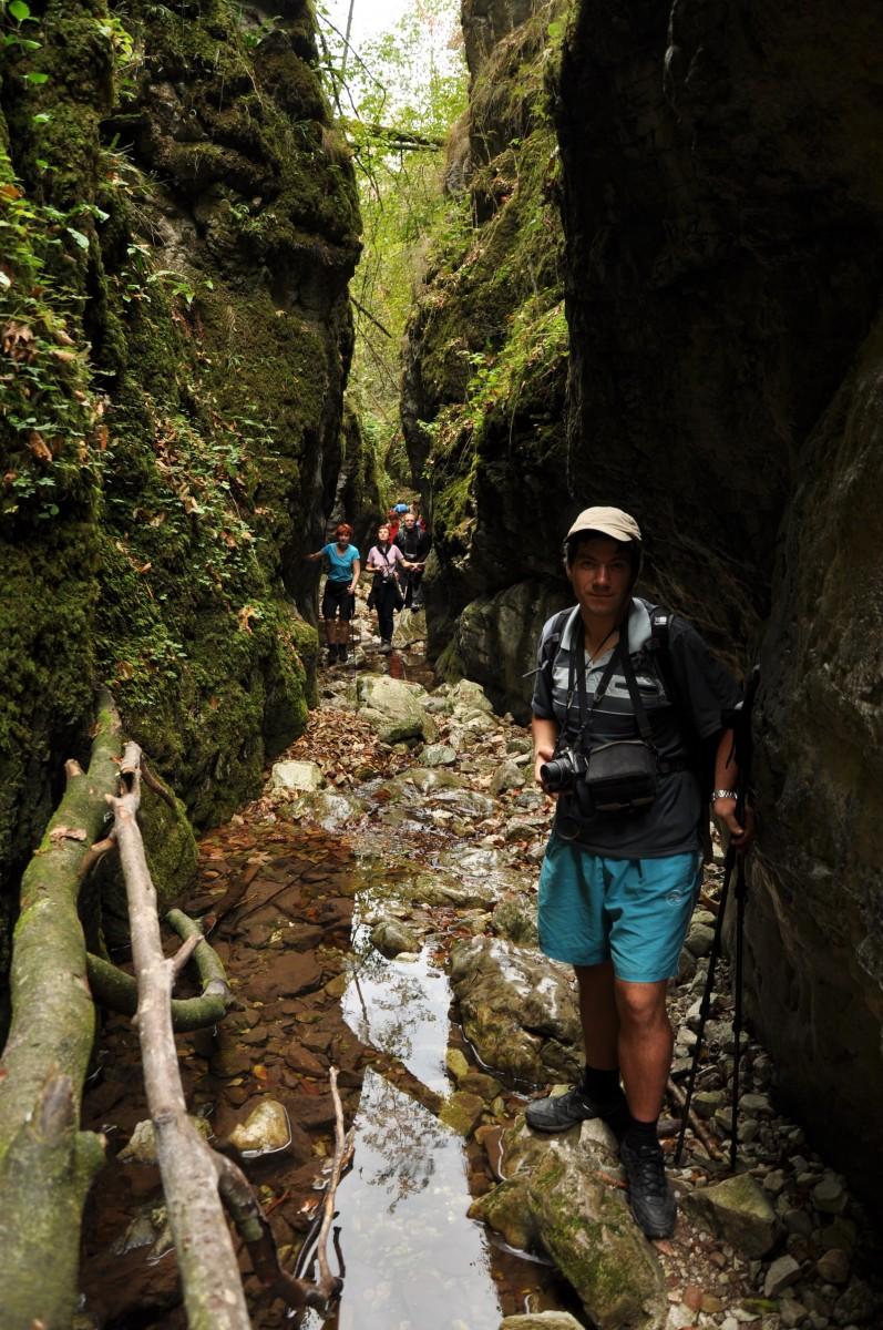 0458 Stefan, Canionul Sighistel, Valea Sighistelului, Muntii Bihor_resize