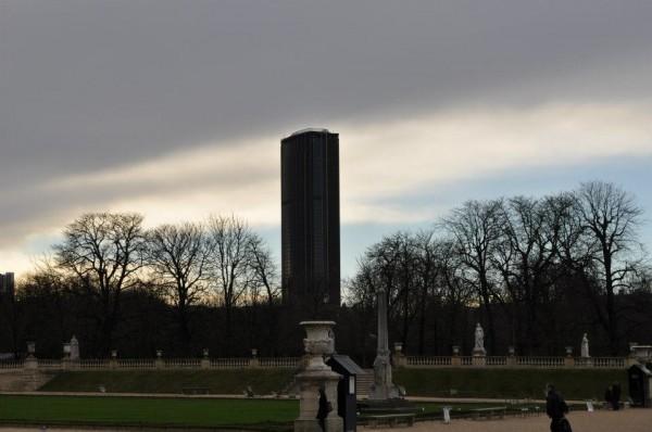 Turnul Montparnasse