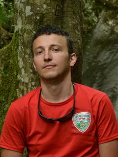 Alex Grigoras