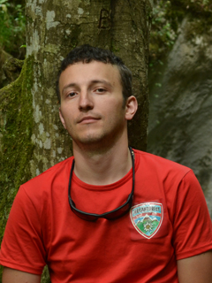Alex Grigoraș