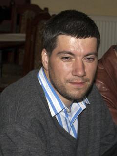 Stefan Bako