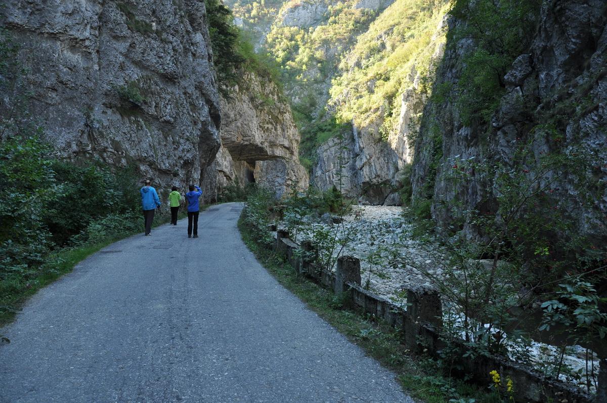 110 Cheile Sohodolului, Valea Sohodol, Muntii Valcan_resize