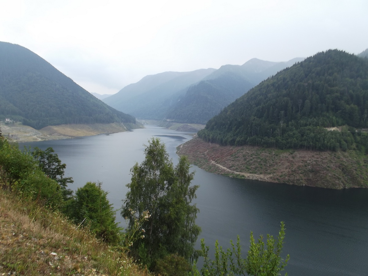01. Lacul Gura Apelor