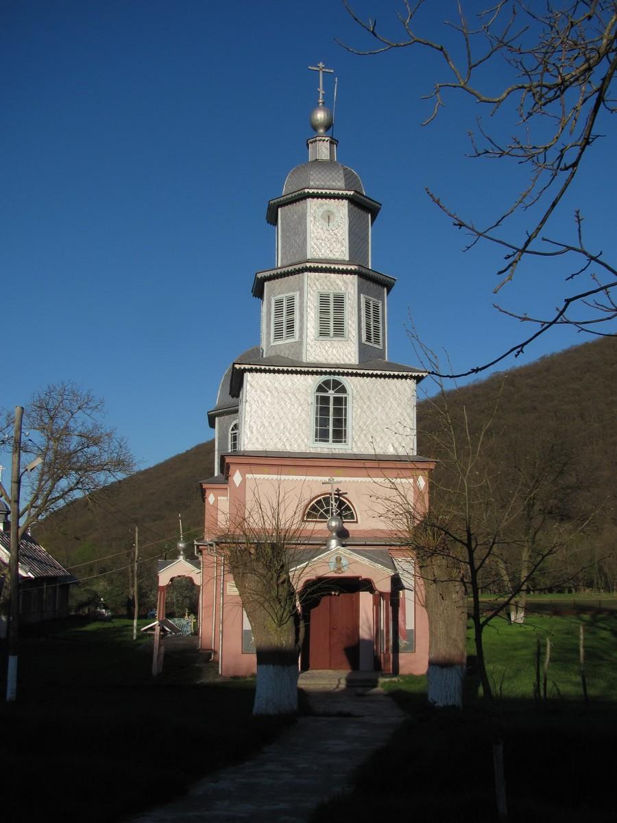 Manastirea Uspenia, Slava Rusa