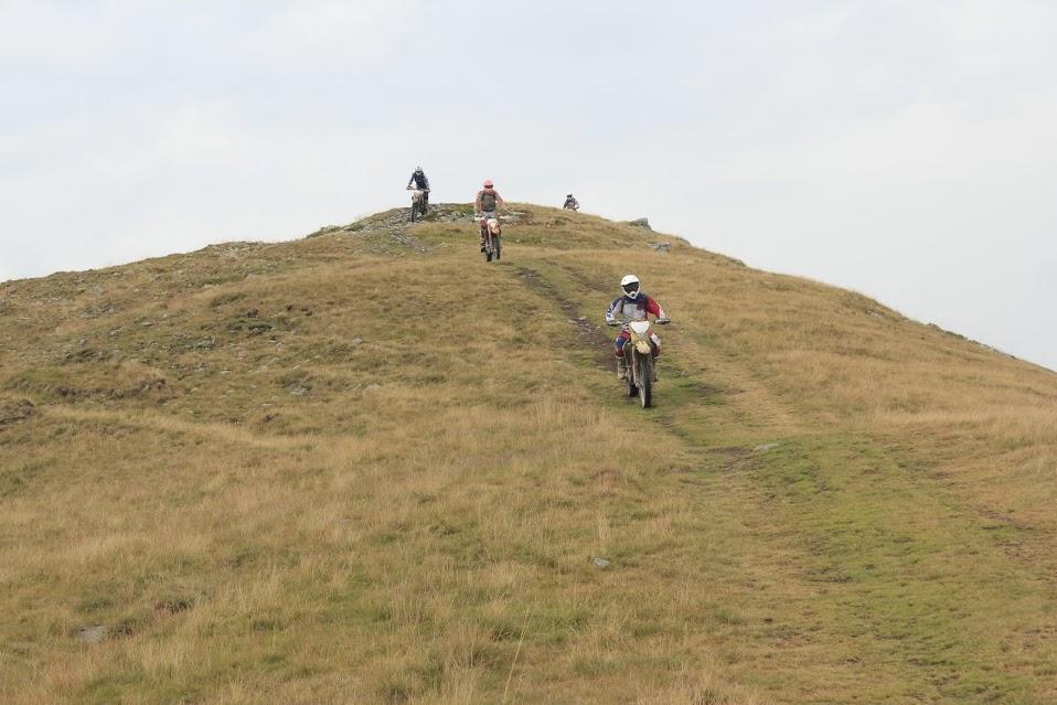 Intalnirea cu bikerii - ziua 2