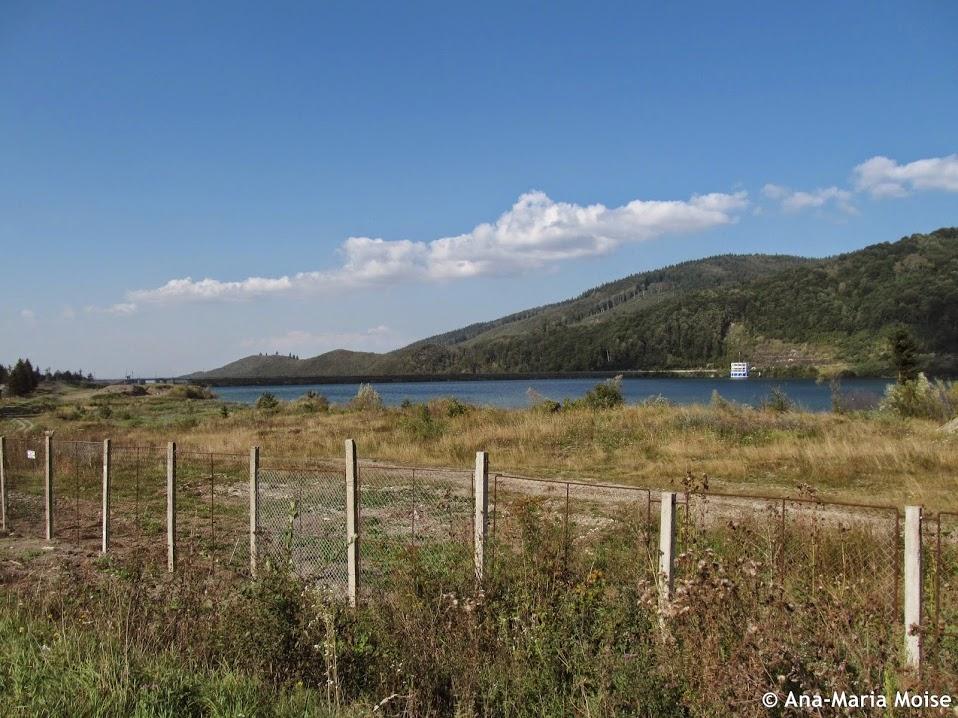 Lacul Tarlung