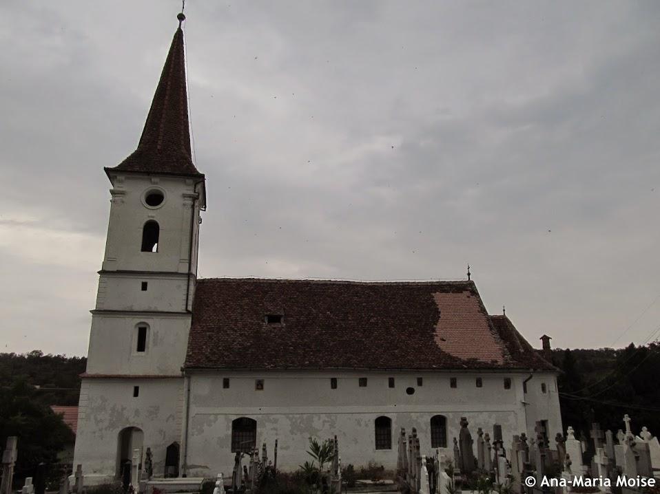 Biserica Sibiel