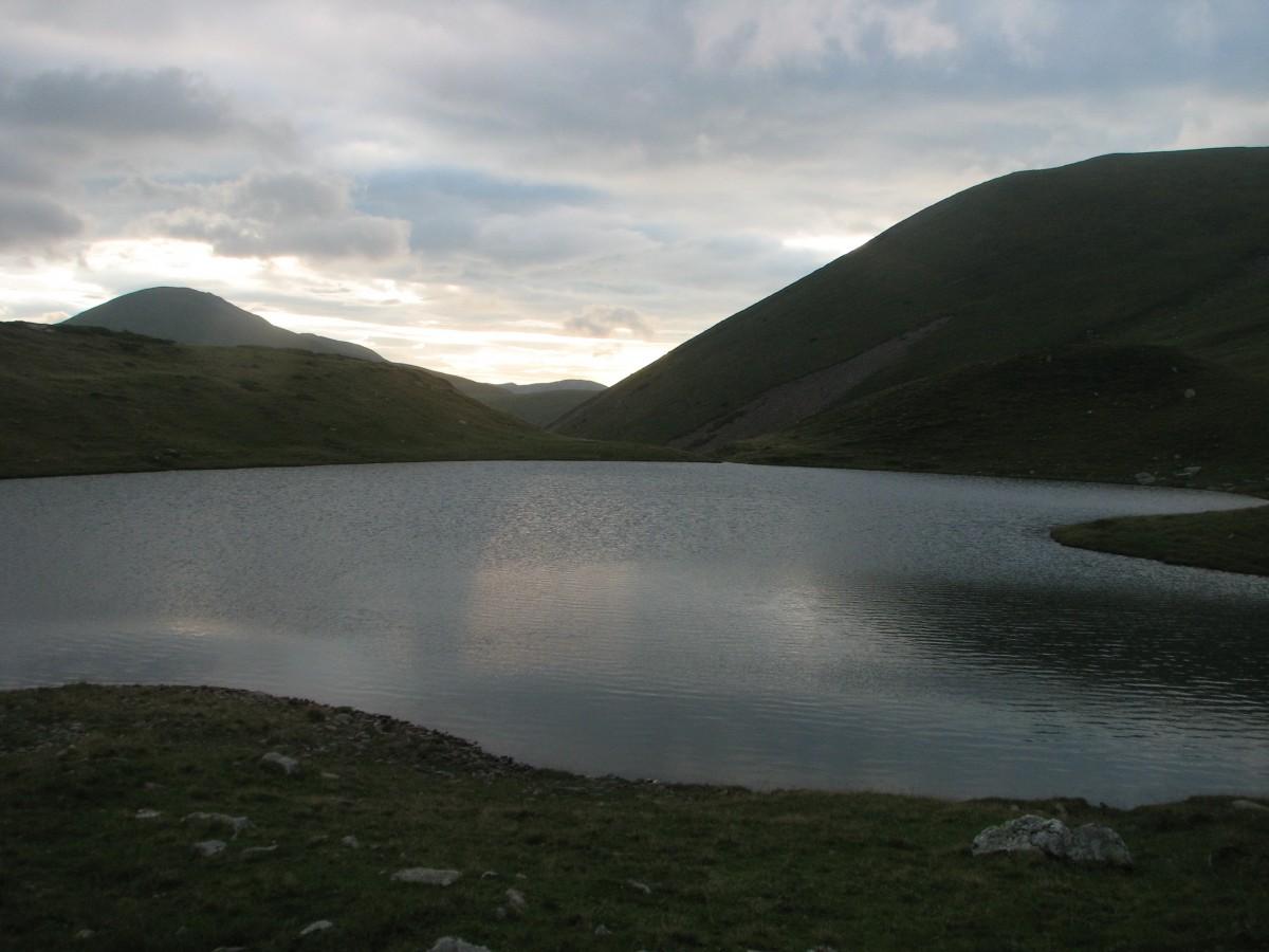 028. Lacul Scarisoara