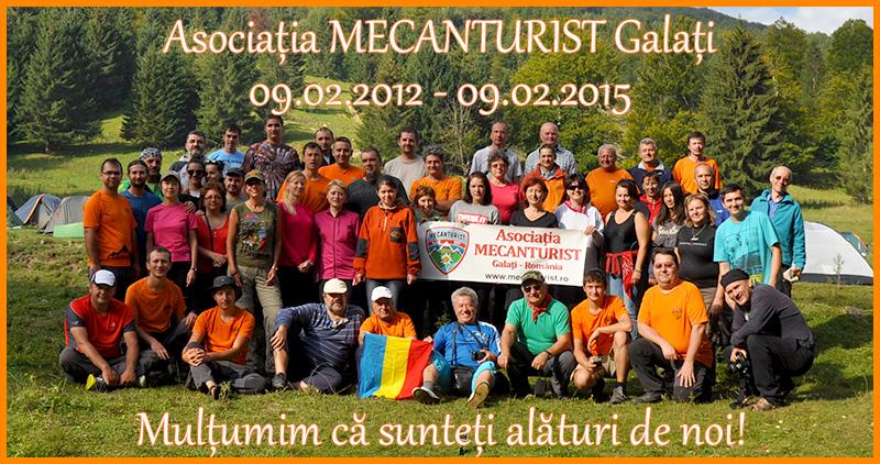 Asociatia  Mecanturist