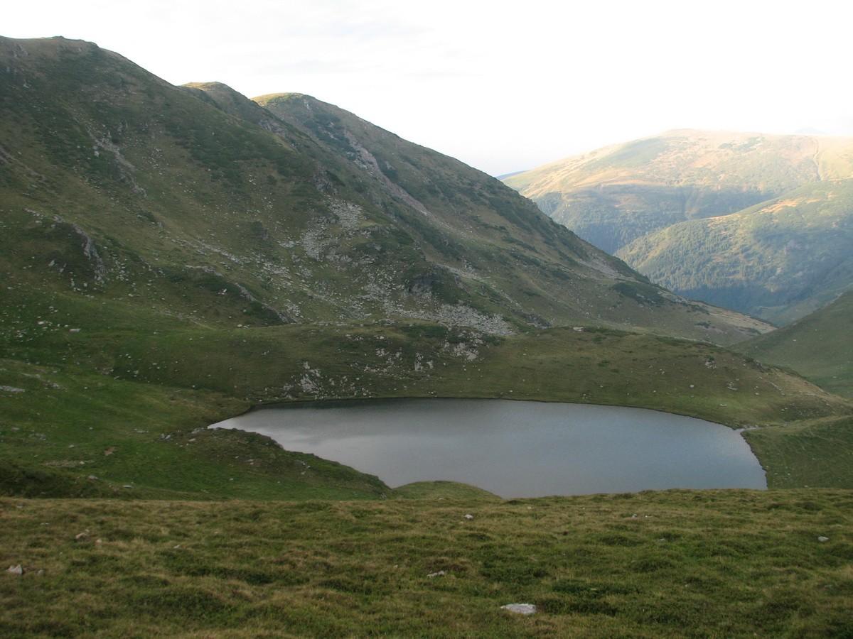 Lacul Scarisoara 2
