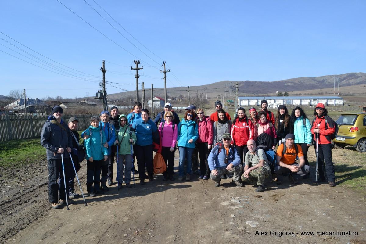 01 Poza de grup la plecarea din Balabancea