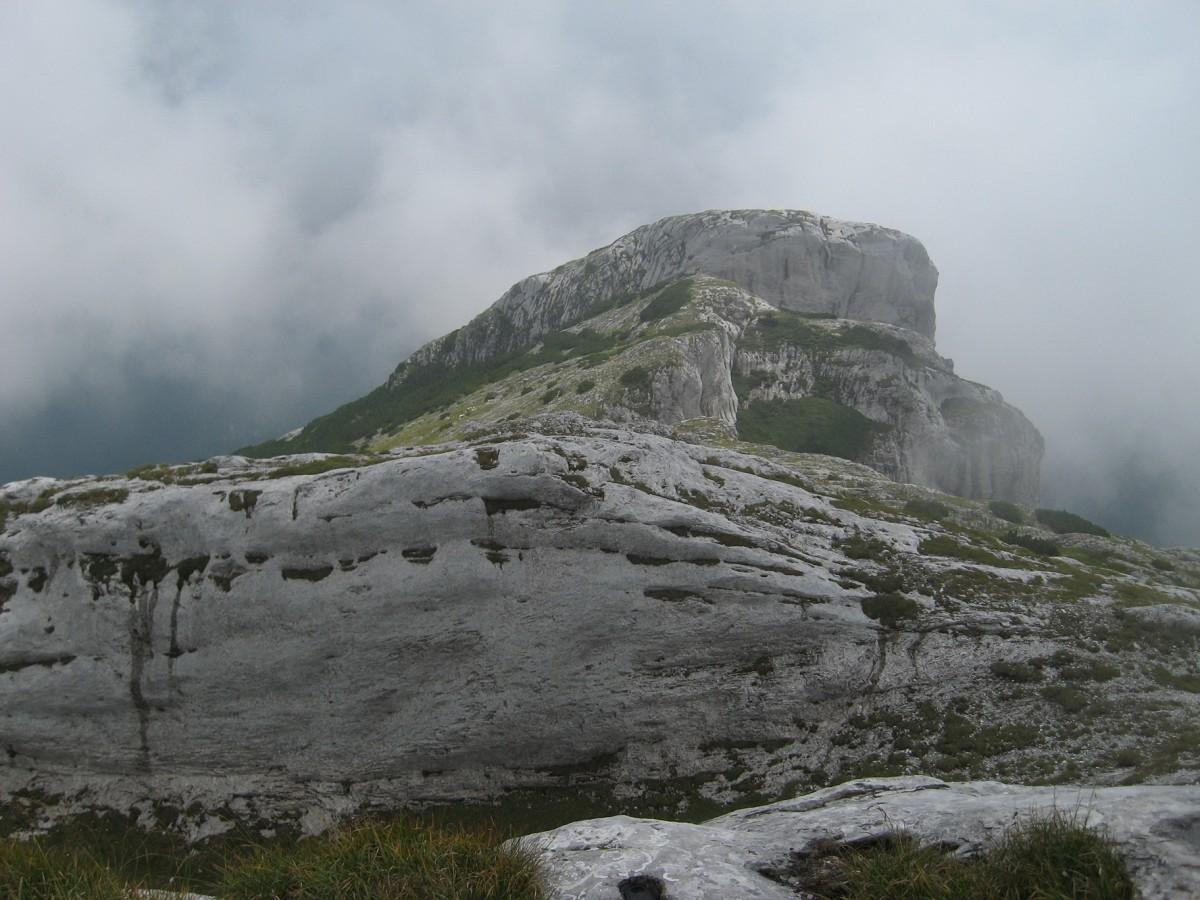 032. Varful Piatra Iorgovanului