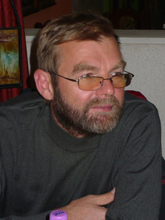George Reut