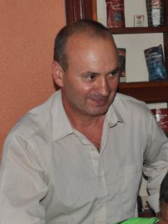 Dumitru Petruca
