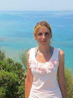 Ingrid Schornig