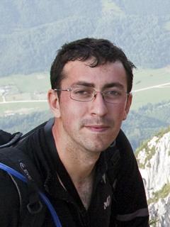 Daniel Istrate