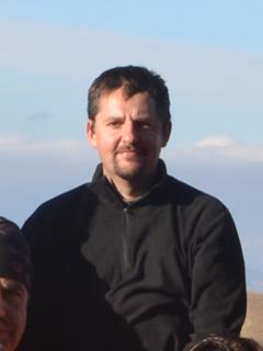 Cristian Iosifescu