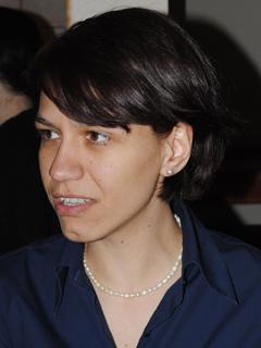 Alexandra Ghita