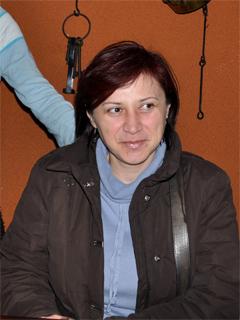 Mirela Nistor