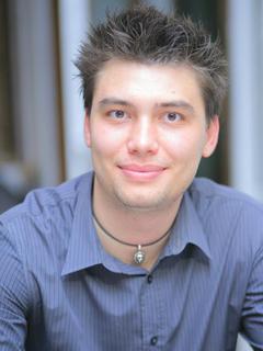 Alexandru Chicus